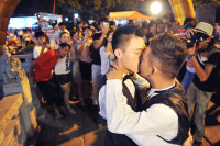 China: Sex and the Party