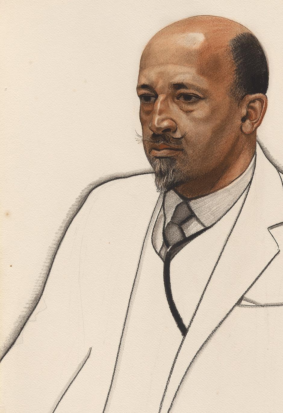 Who Was W.E.B. Du Bois? | by Nicholas Lemann | The New York Review ...