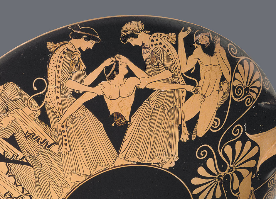 a plot and setting review of the play lysistrata The pain in aristophanes' play was caused by the peloponnesian war,  the  plot of aristophanes' lysistrata has been used to comment on.