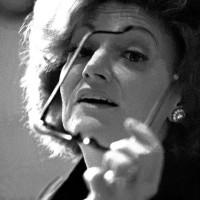 Muriel Spark, London, 1965