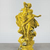 Jeff Koons: Rendering of Pluto and Proserpina, 2010–2013