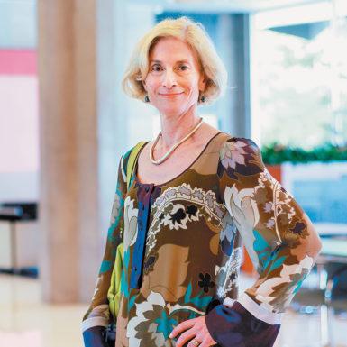 Martha Nussbaum at the University of Chicago Law School, 2010