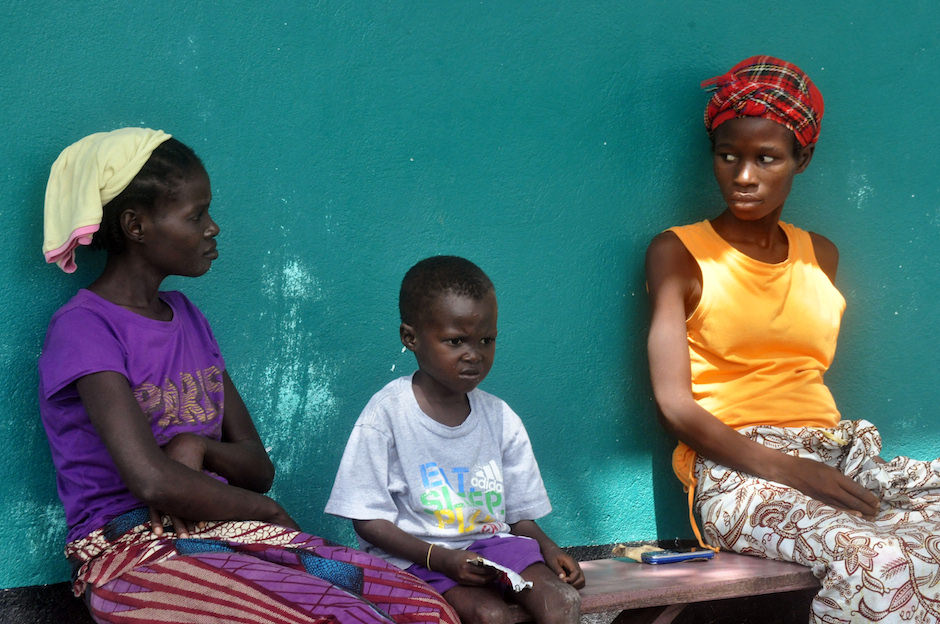 Liberia: The Hidden Truth About Ebola | by Helen Epstein | NYR ...