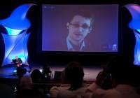 Snowden's Self-Surveillance