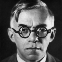 Vladimir Jabotinsky, 1935
