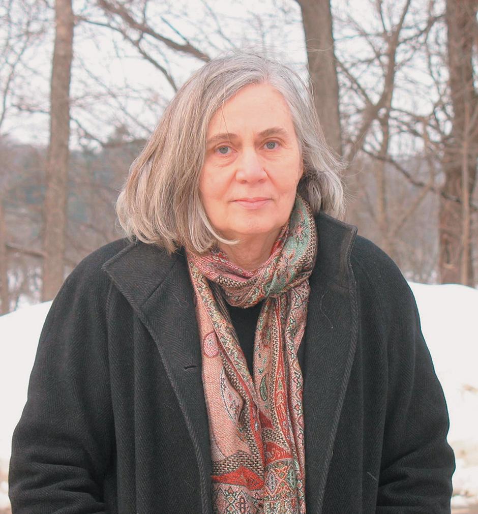 Marilynne Robinson, 2012