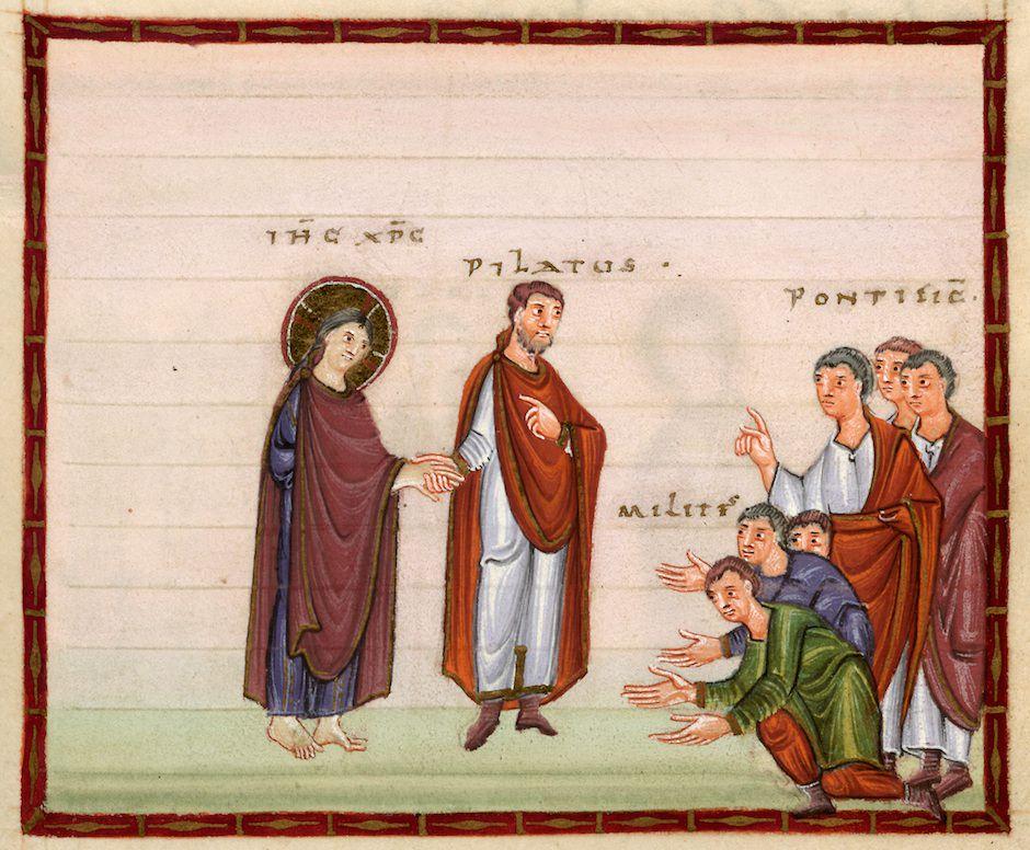 Jesus before Pilate Lipton.jpg