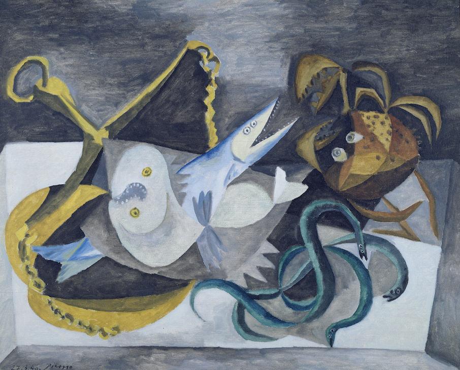 Picasso conger eels.jpg