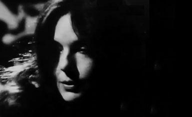 Diane Keaton in Looking for Mr. Goodbar, 1977