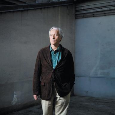 Richard Ford, Paris, 2013