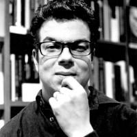 Ben Lerner, New York City, 2012
