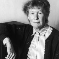 Penelope Fitzgerald, 1986