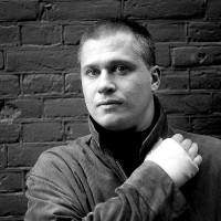 Aleksandar Hemon, Amsterdam, 2004