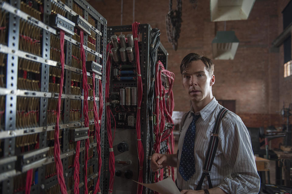 A poor imitation of alan turing by christian caryl nyr daily turing stillg stopboris Images