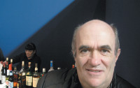 Colm Tóibín, New York City, 2014