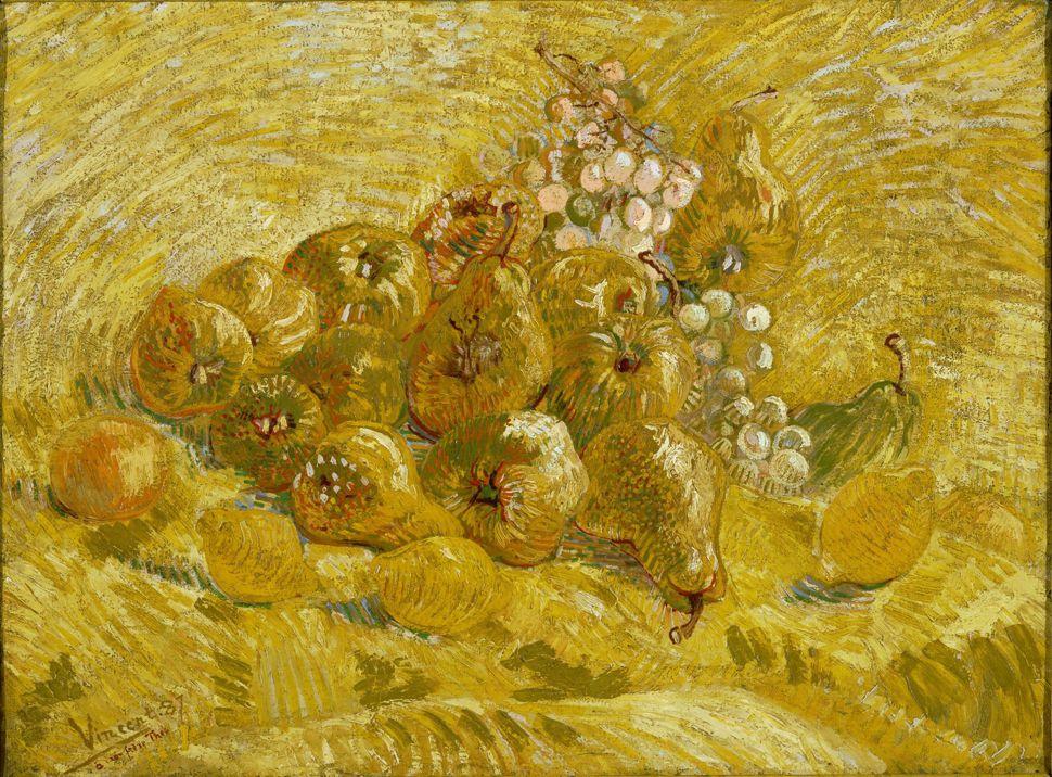 Van Gogh Quinces.jpg