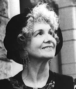 Alice Munro, early 1980s