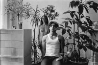 Duane Michals: from the series Paradise Regained, 1968