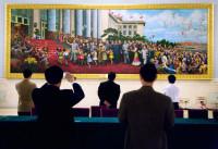 China's Democracy Guru