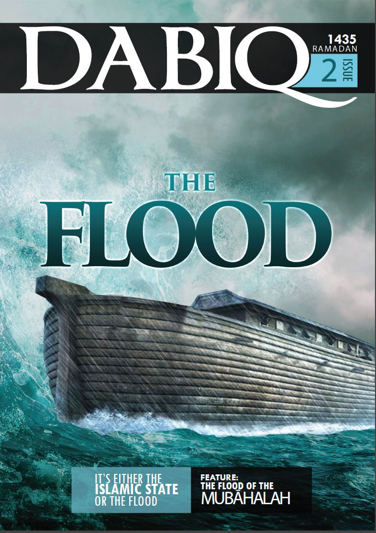 Dabiq The Flood.jpg