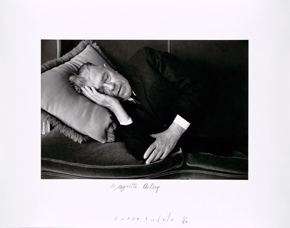 Magritte asleep.jpg