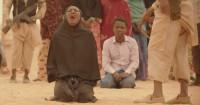 A scene from Abderrahmane Sissako's Timbuktu, 2014