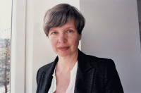 Jenny Erpenbeck, Berlin, 2014