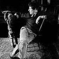 Jonathan Miller, London, 1967