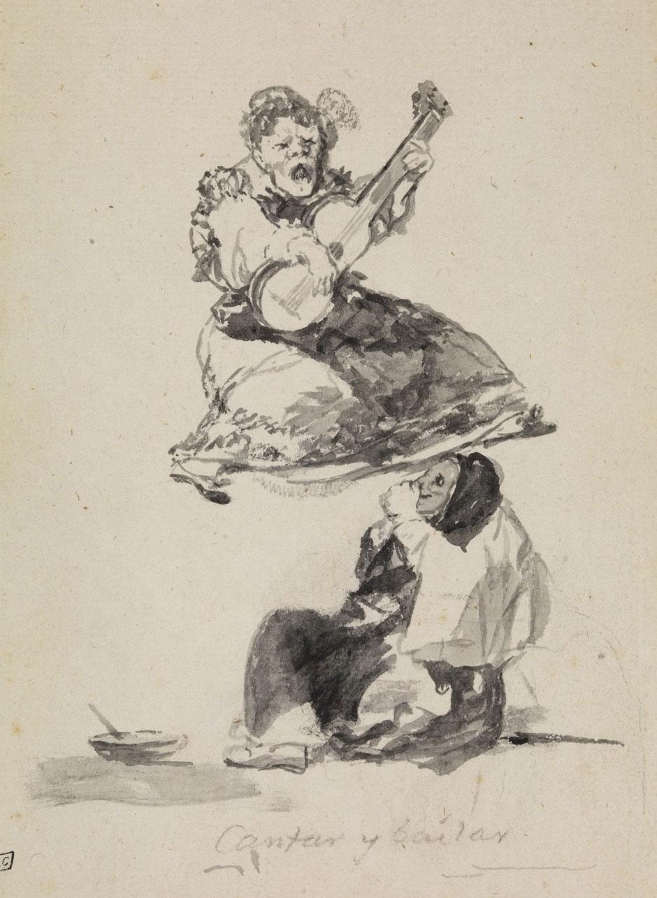Goya Singing and dancing.jpg