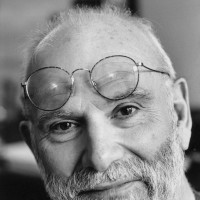 Oliver Sacks, New York City, 2000