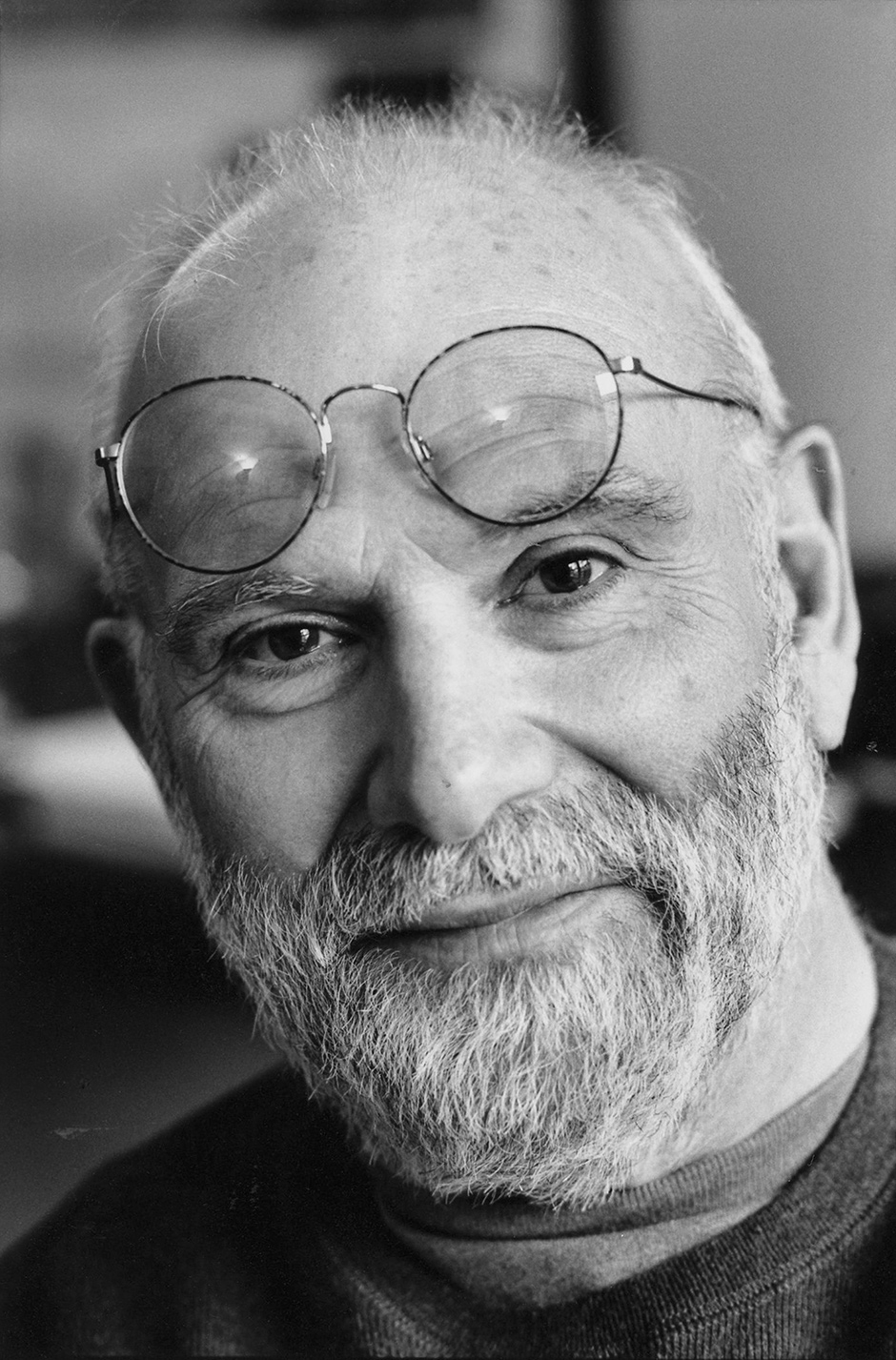 Oliver sacks research papers