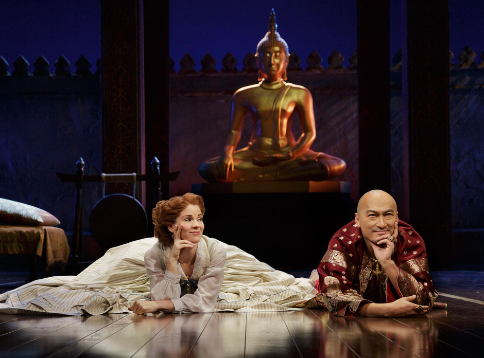 Thailand S Banned King By Ian Buruma Nyr Daily The