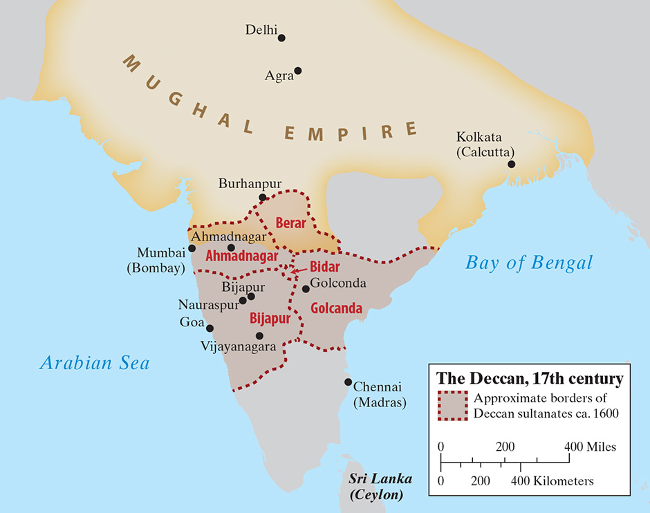 The Renaissance of the Sultans  by William Dalrymple  The New