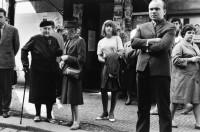 Prague, 1964