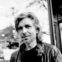 Karl Ove Knausgaard, New York City, 2012