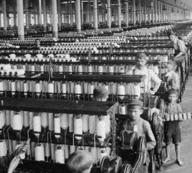 Olympian Cotton Mills, Columbia, South Carolina, 1905