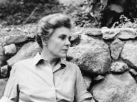 Elizabeth Bishop, Brazil, 1954