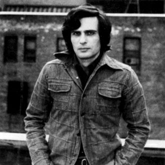 Jerome Charyn, New York City, late 1970s