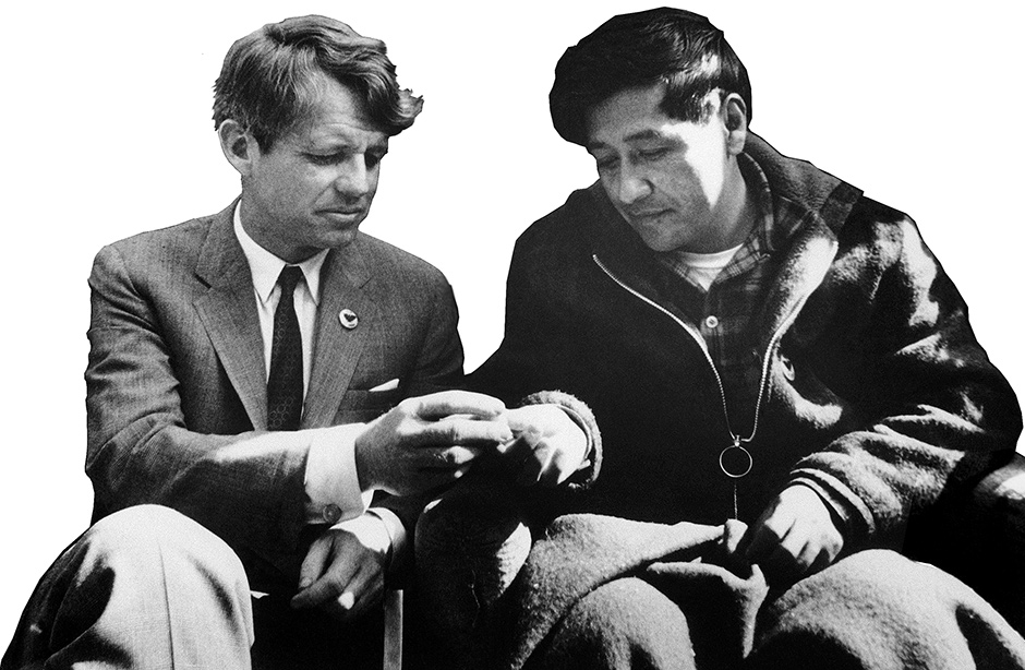 the myths of cesar chavez by timothy noah the new york review of