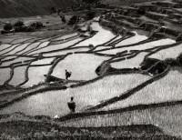 Okre village, Nuwakot, Nepal, 1984
