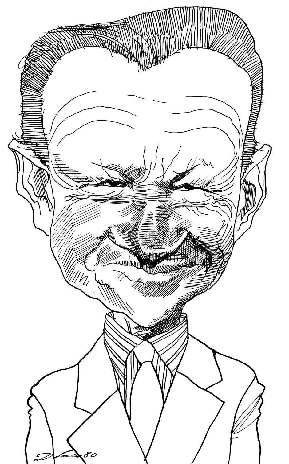 Levine Brzezinski.jpg