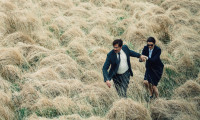 Colin Farrell and Rachel Weisz in Yorgos Lanthimos's The Lobster, 2015
