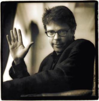 Jonathan Franzen, 2002