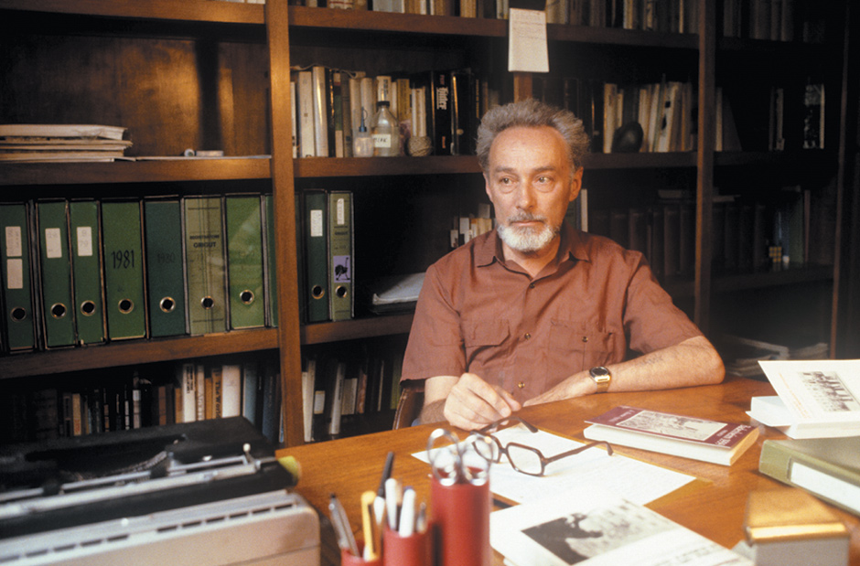 The Mystery of Primo Levi | by Tim Parks | The New York
