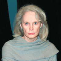 Mary Gaitskill at the Brooklyn Book Festival, September 2010