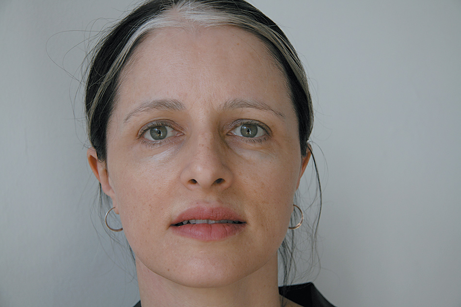 Larissa MacFarquhar, Brooklyn, 2015