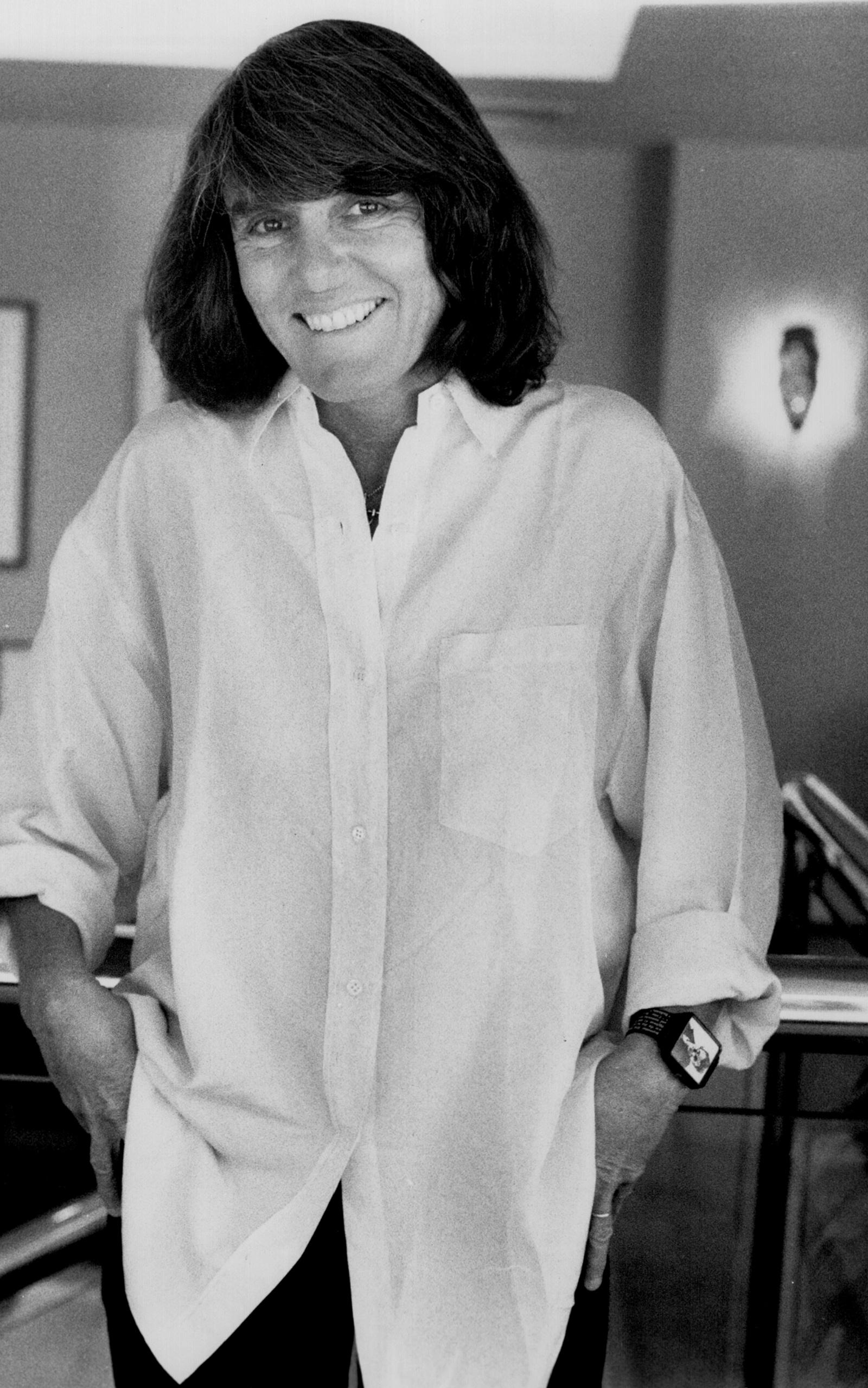 Joy Williams, 1990