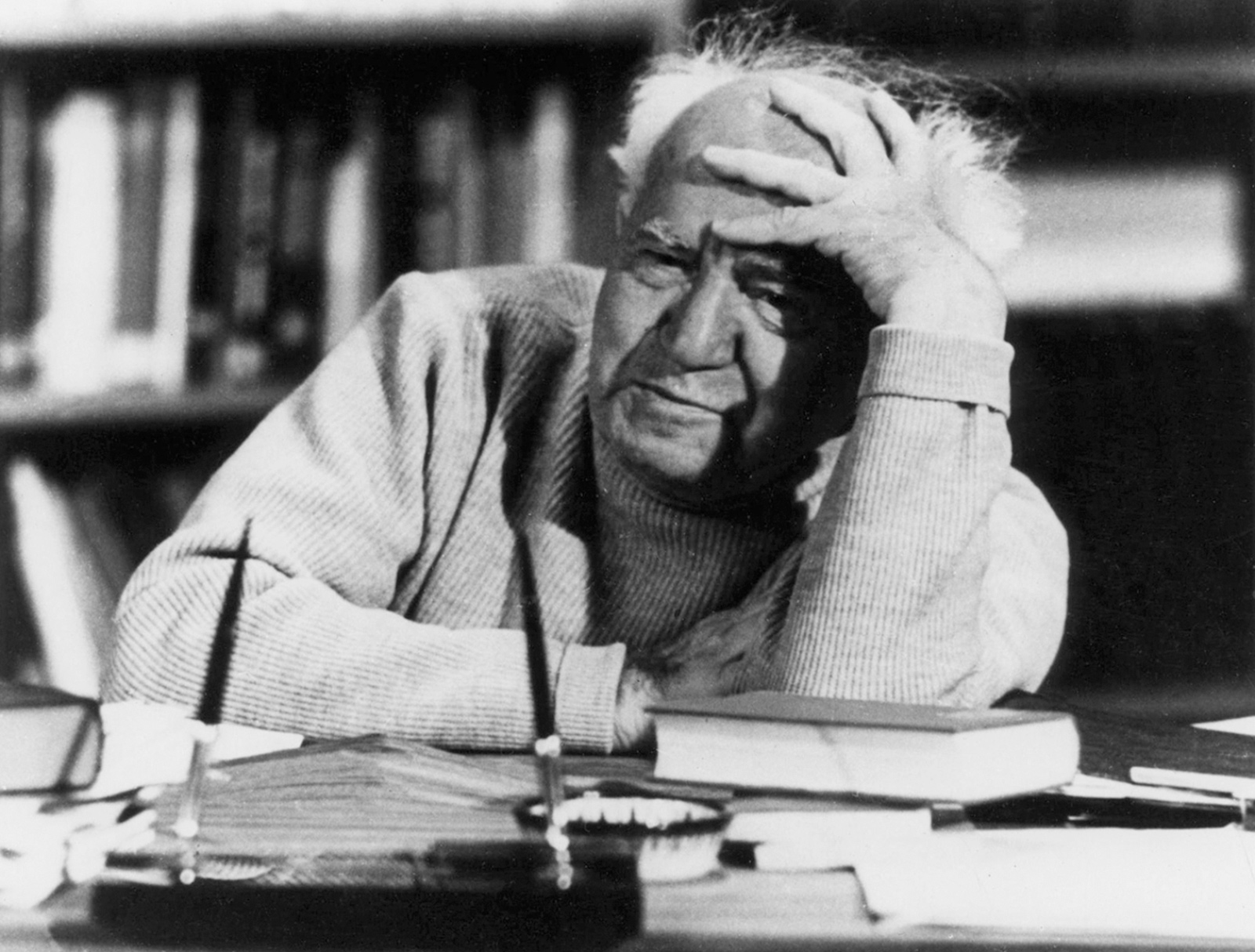 Image result for photos of david ben gurion