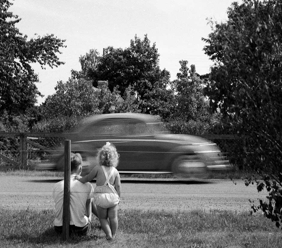 Öland, Sweden, 1959