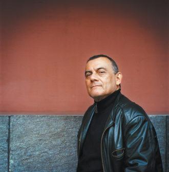 Horacio Castellanos Moya, 2015